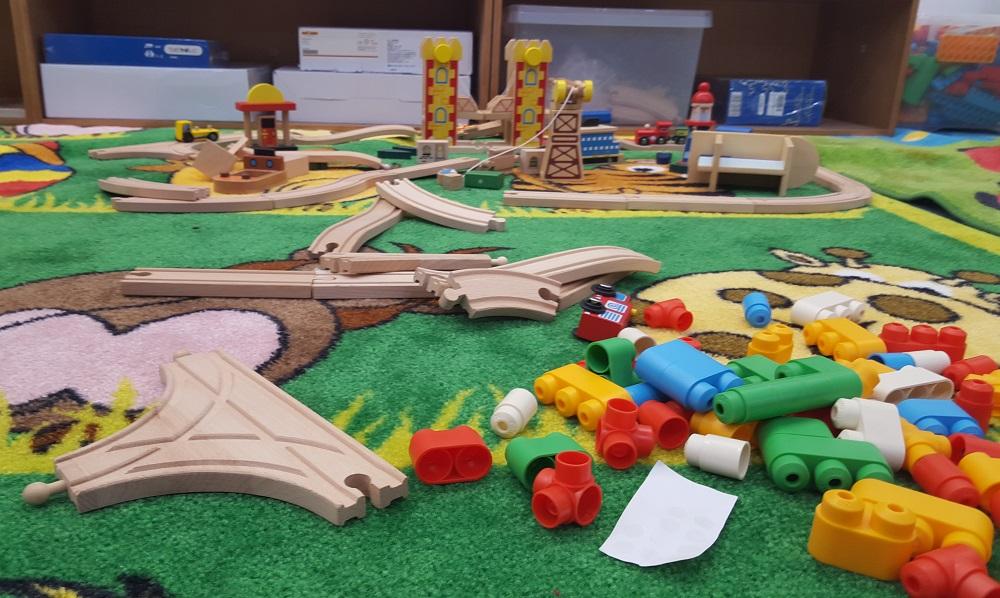 Toy Expo