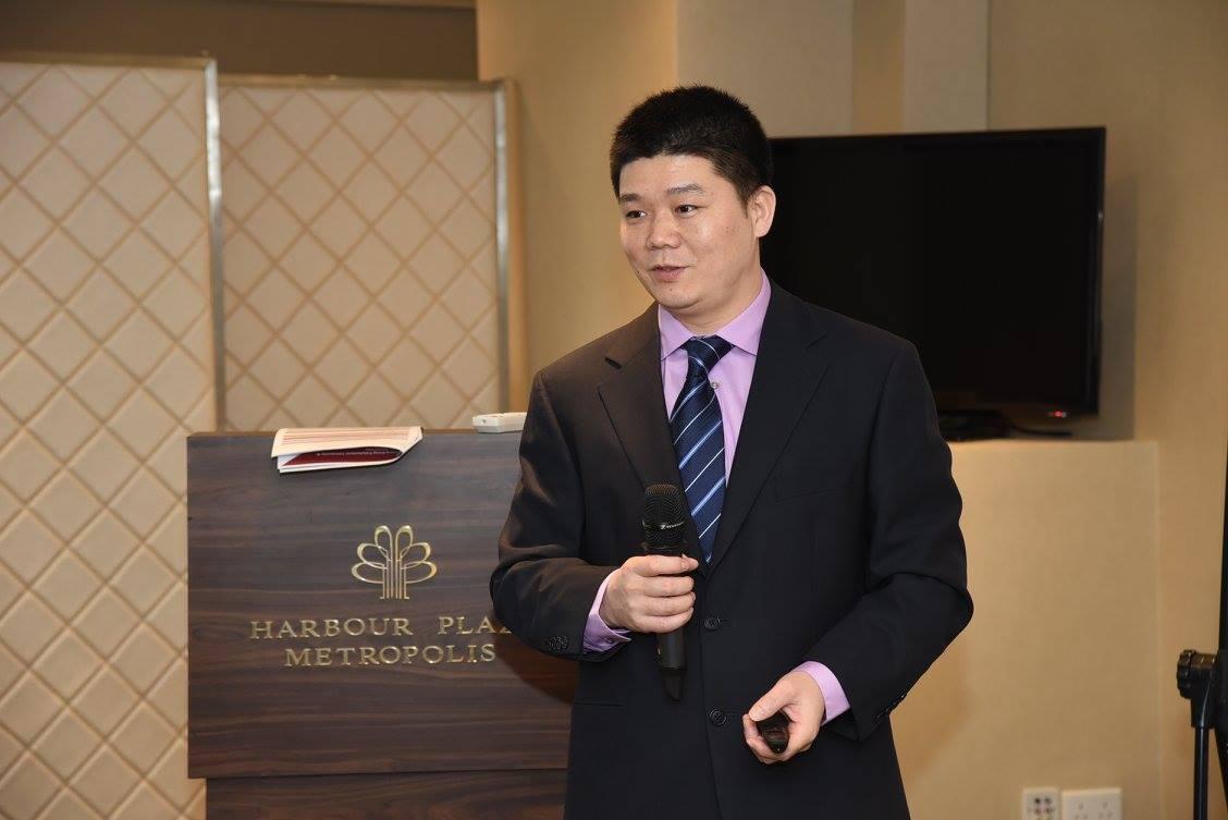 Yuanshun Li