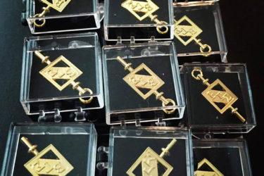 BGS Golden Keys