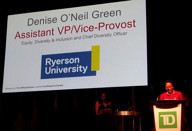 Denise O'Neil Green