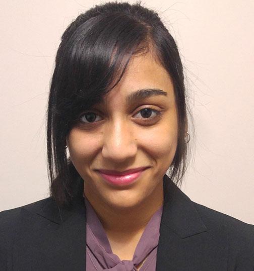 Zainab Patel