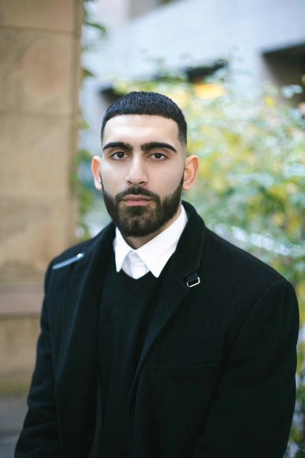 Nabil El-Haswa