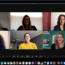 All-Female broadcast panel on Zoom