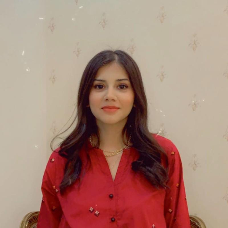 Aleenah Hassan